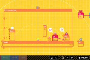 L'atelier du Jeu Vidéo - Switch (Nintendo, 2021)