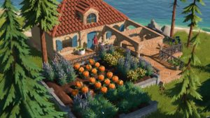 Len's Island (Flow Studio)