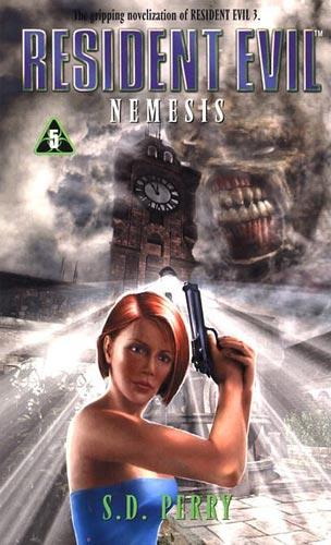 Resident Evil : La nouvelle